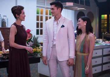 Glamorously accurate: How 'Crazy Rich Asians' portrays Asian culture