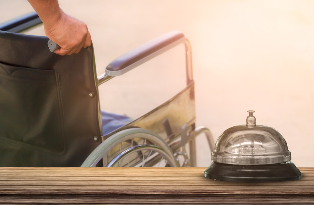Japan aims to increase wheelchair accessible hotels before 2020