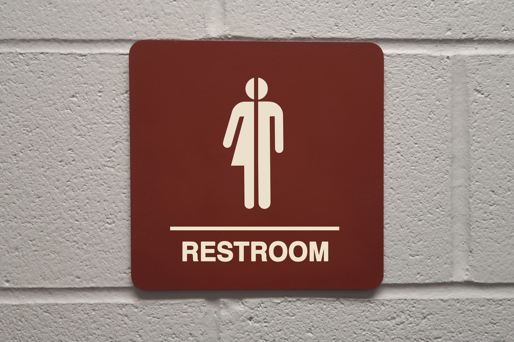 Pushing against closed doors: LGBT activists do battle over toilets