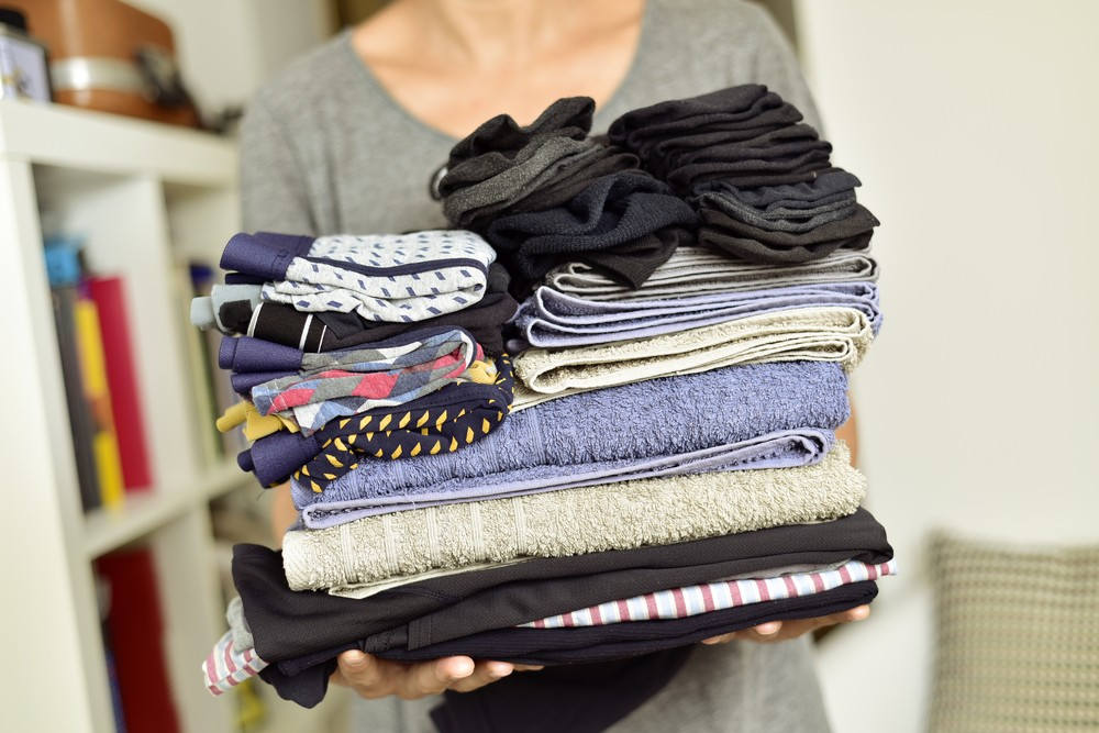 Quick and easy ways to declutter