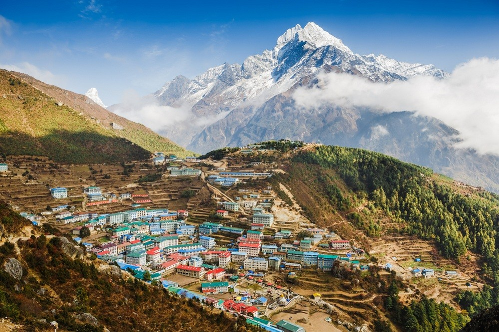 Global insurers threaten to stop cover for tourists in Nepal
