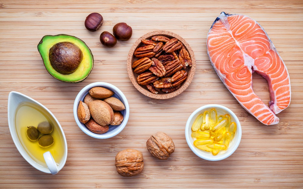 Five recommended foods for your brain health