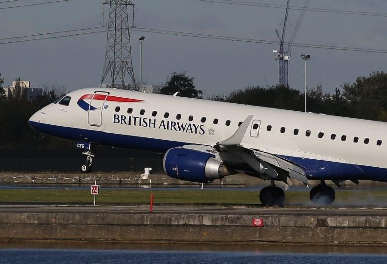 Air France, British Airways to end flights to Tehran