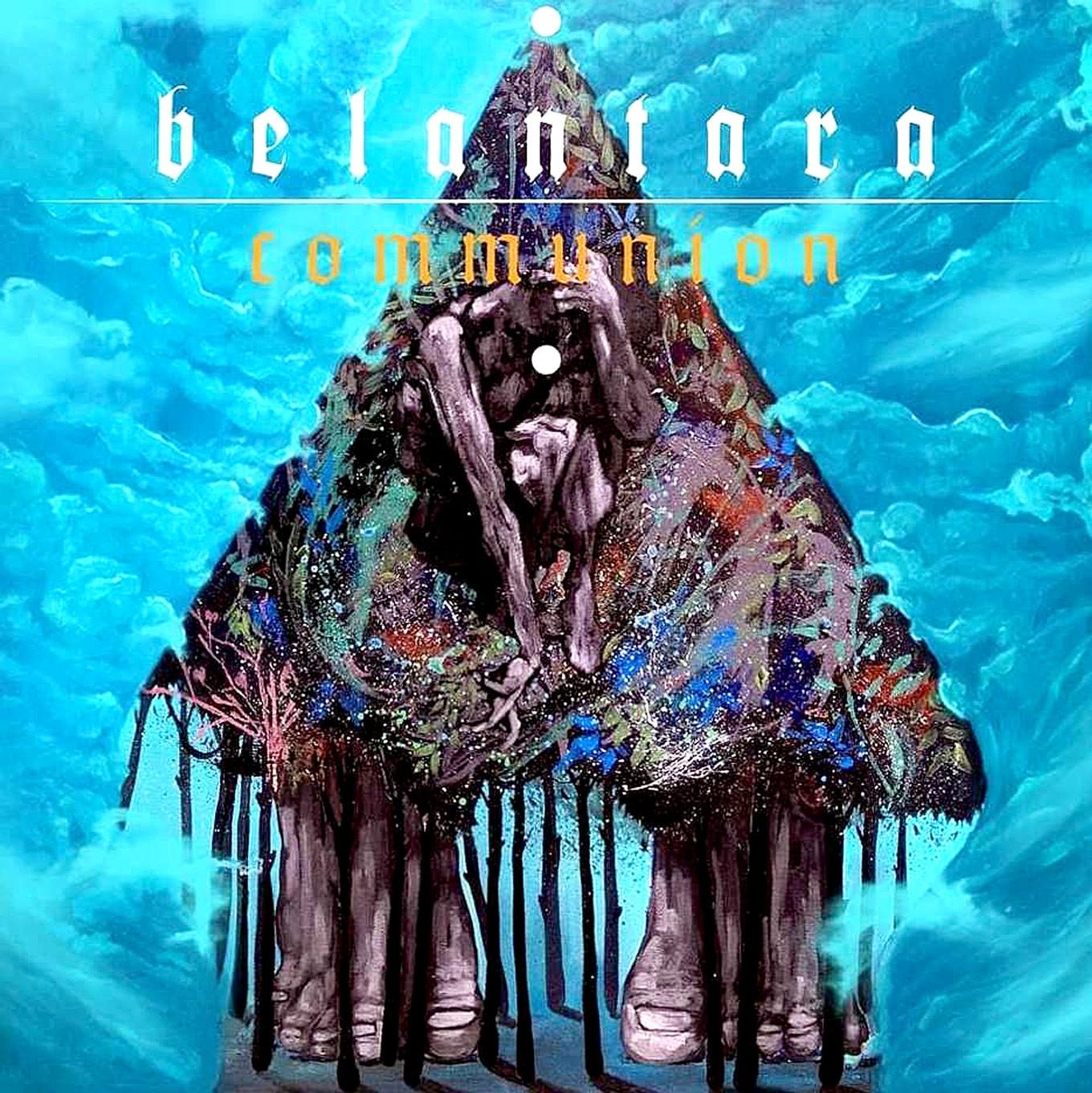 Album review: 'Communion' by Belantara