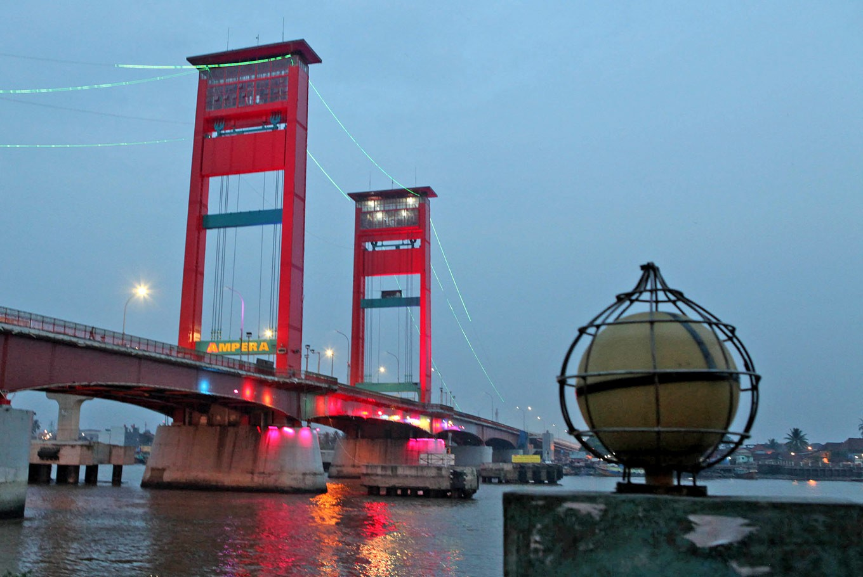 Palembang: A hidden tourism gem