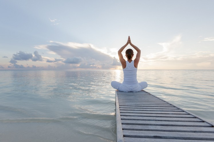 Wellness tourism is on the rise globally