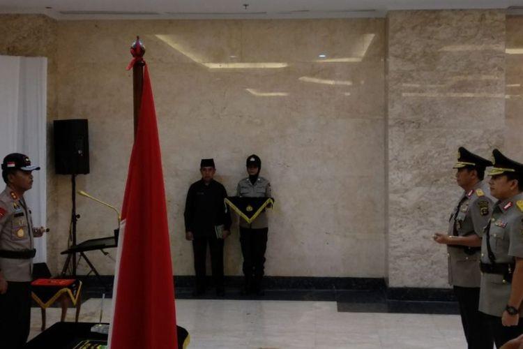 Jakarta Police get new deputy chief