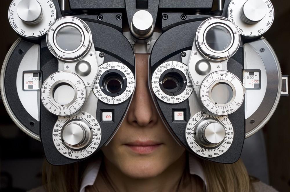 Eye exam may predict Alzheimer's