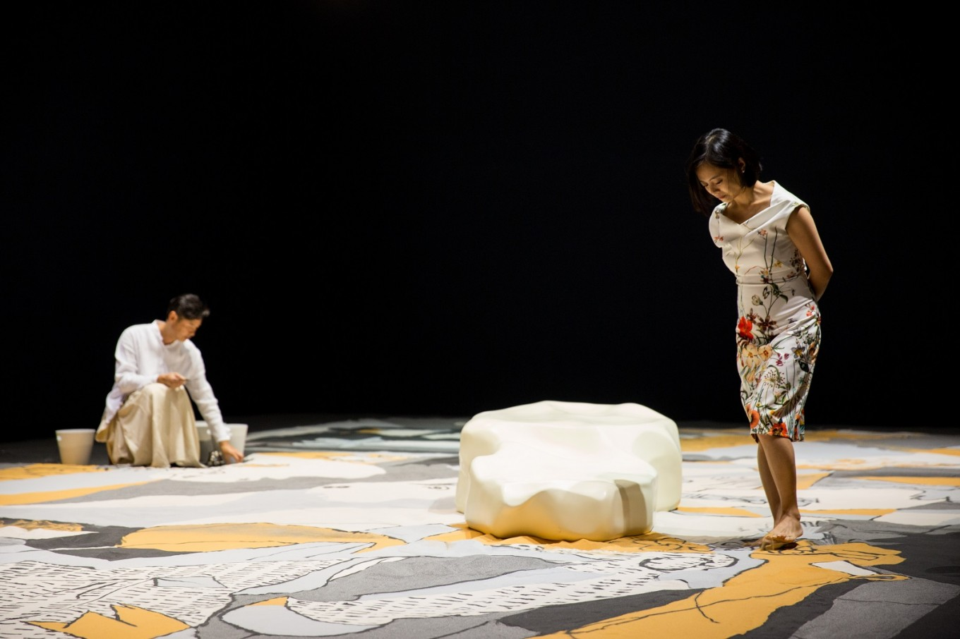 Museum Macan to mark first anniversary with conceptual performances, interactive exhibitions