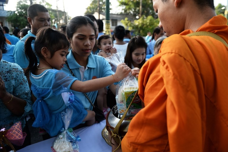 Nine-year-old boy dies after beating by Buddhist monk