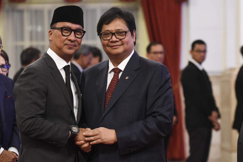 Golkar denies taking money from Riau power plant bribes