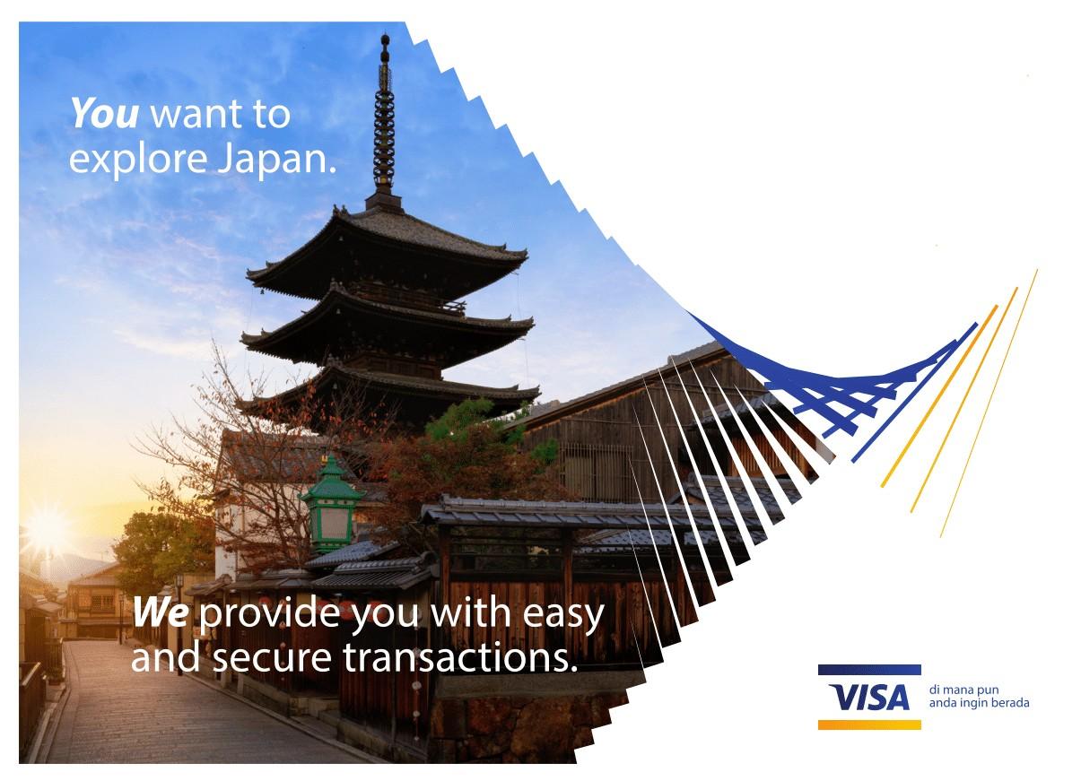 Digital technology allows for cashless trip