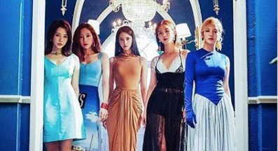 Girls' Generation launches subunit 'Oh!GG'