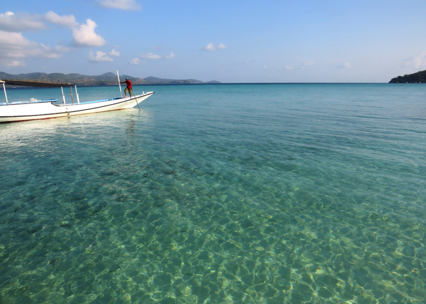 Bawean sets sights on sustainable community-based tourism
