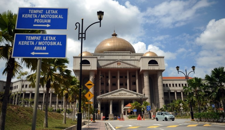 Malaysian wins challenge against Islamic law banning gay sex