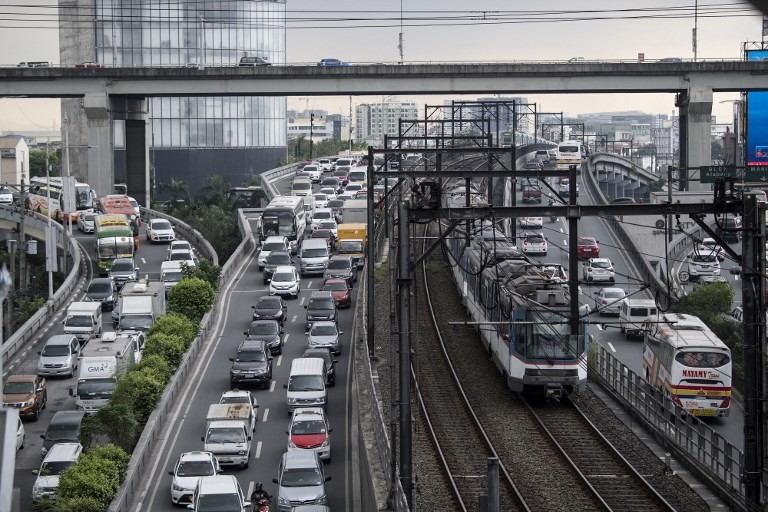 How to finance Asia's infrastructure gap