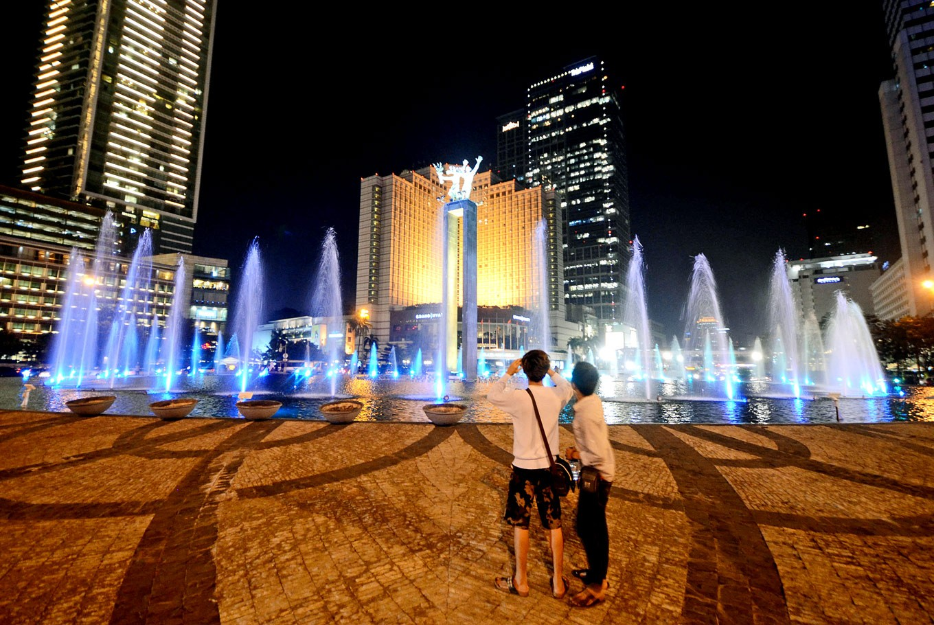 Themed virtual tours to celebrate Jakarta's anniversary