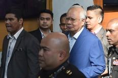 Najib Razak puede buscar la reelección al parlamento a pesar de su condena