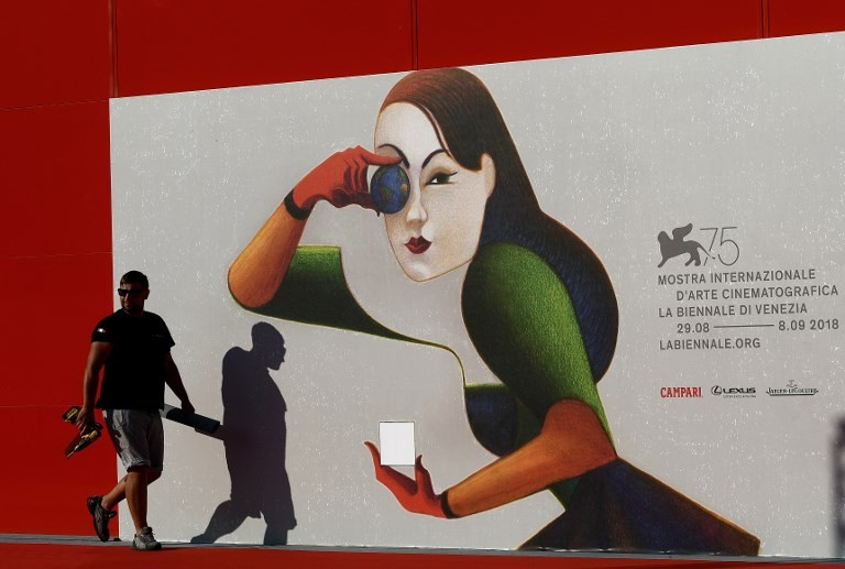 Venice Film Festival will go ahead in September: Veneto governor