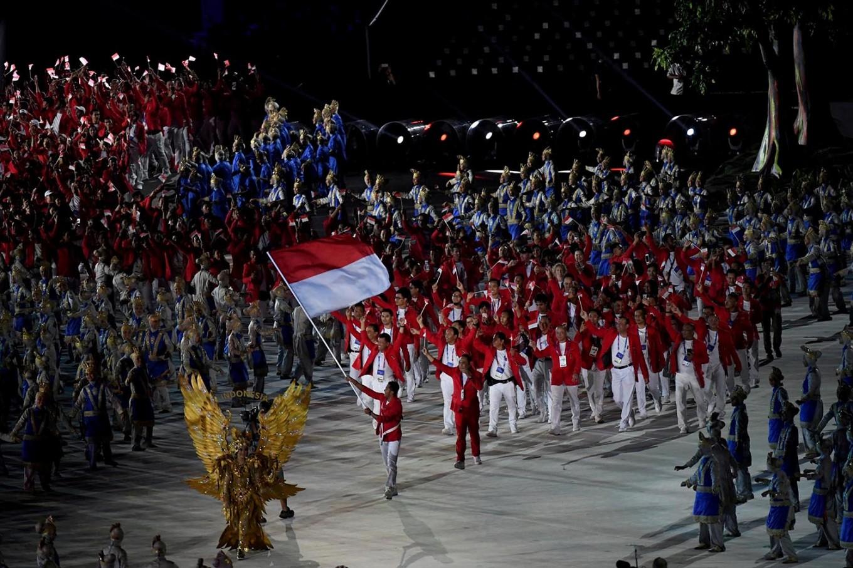 Asian Games: Flood of bonuses await Indonesian medalists