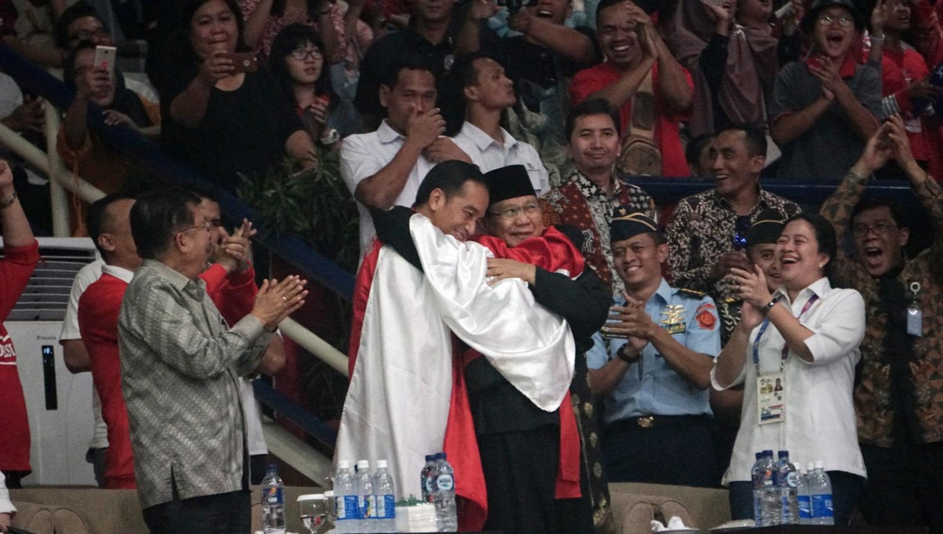 Wowosayangwiwi twitter brims with joy over jokowi prabowo bromance wowosayangwiwi twitter brims with joy over jokowi prabowo bromance reheart Images