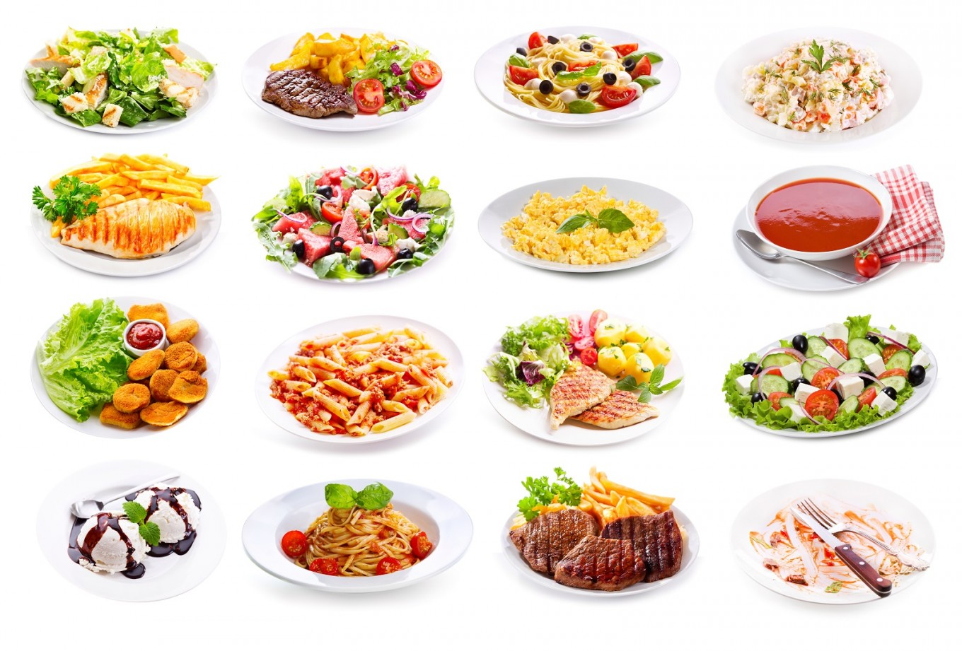 Asian Games inspiration to eat like an athlete