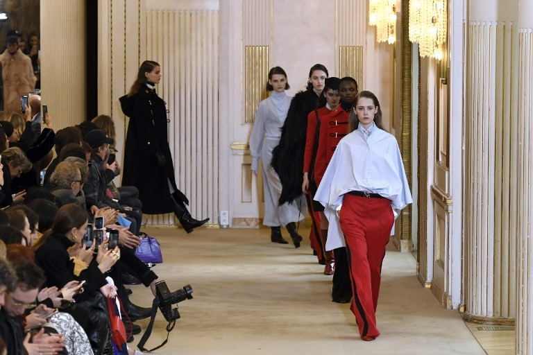 Dutch design duo announced as new Nina Ricci creative