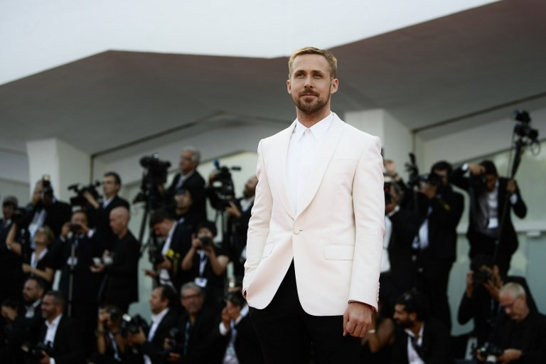 Ryan Gosling took flying lessons for new astronaut film