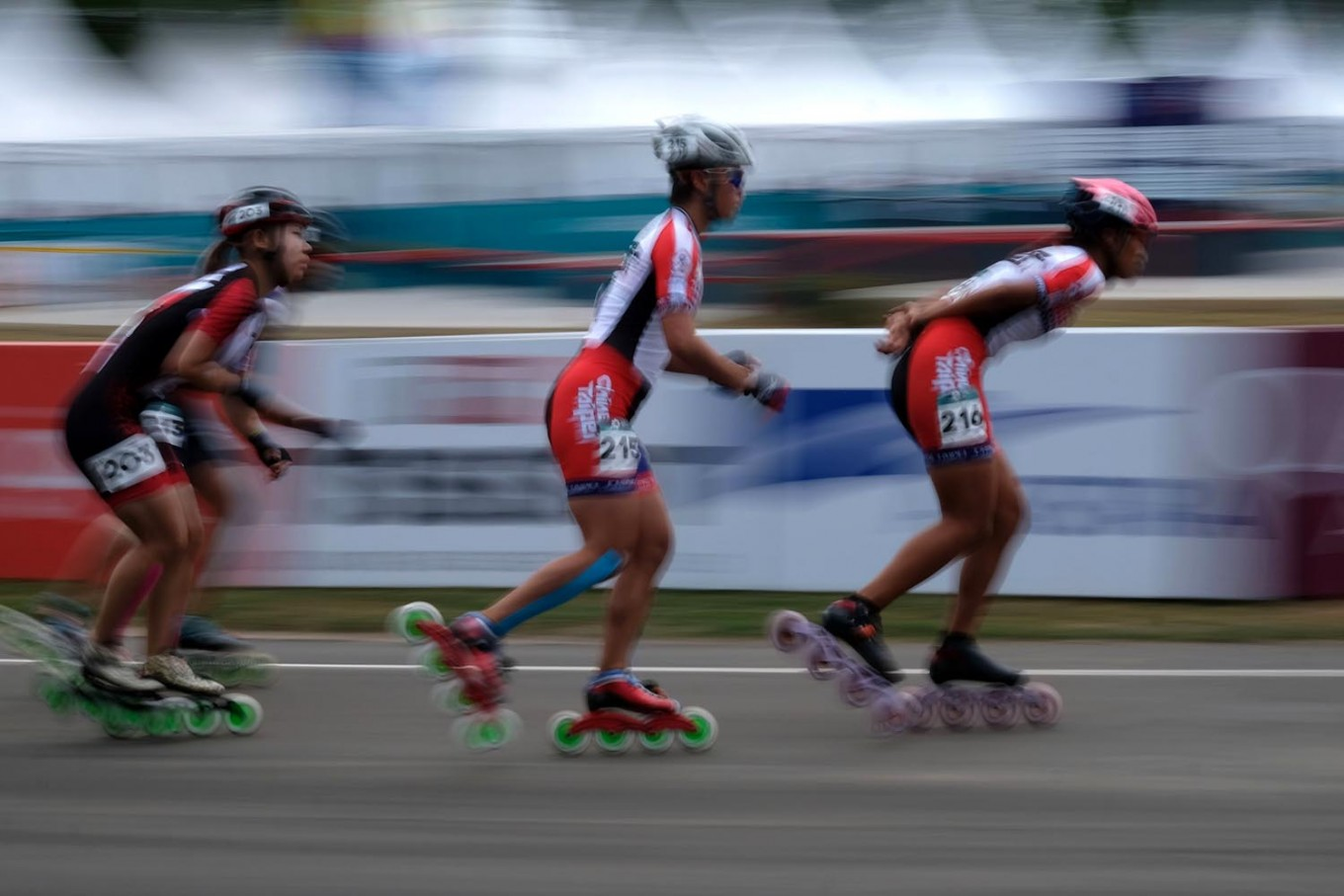 2018 08 31 52860 1535713463. large - Asian Games 2018 Roller Sports