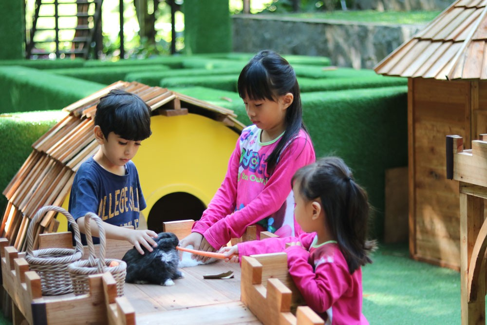 Padma Hotel Bandung expands its 'Adventure Park' playground