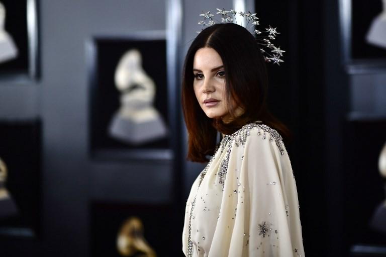 Lana Del Rey cancels Israel show after boycott pressure