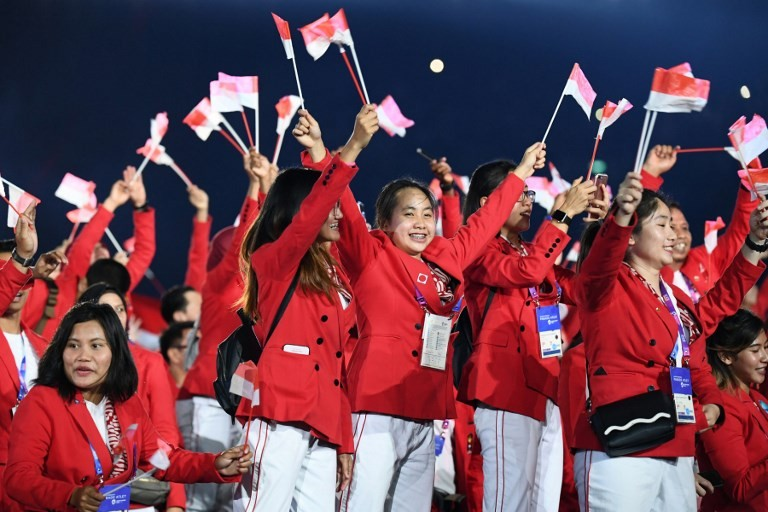 Asian Games: Finishing 4th is key to SEA Games, Olympics