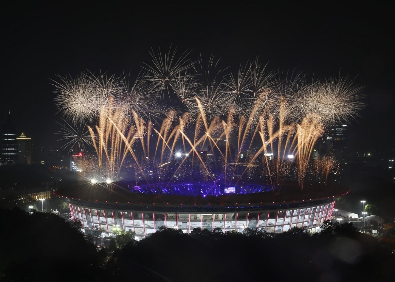 Commentary: Asian Games: Badly needed confidence booster for our nation