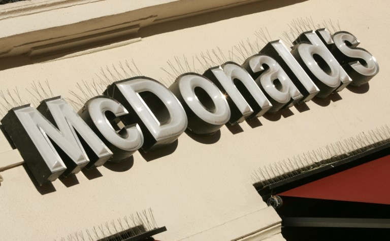 The fight to save, not shut, a McDonald's in France