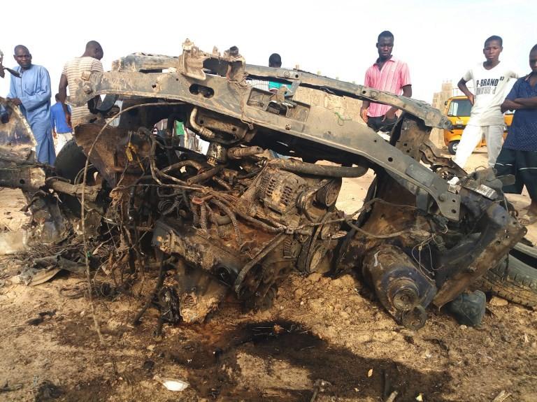 More than two billion euros pledged to fight Boko Haram