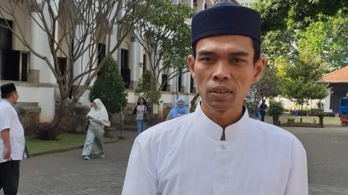 Muslim preacher Abdul Somad under fire for blasphemous remarks against Christian cross
