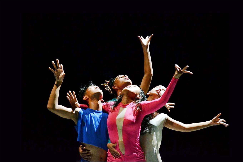 Otniel Tasman: Dancing through culture, identity intricacies