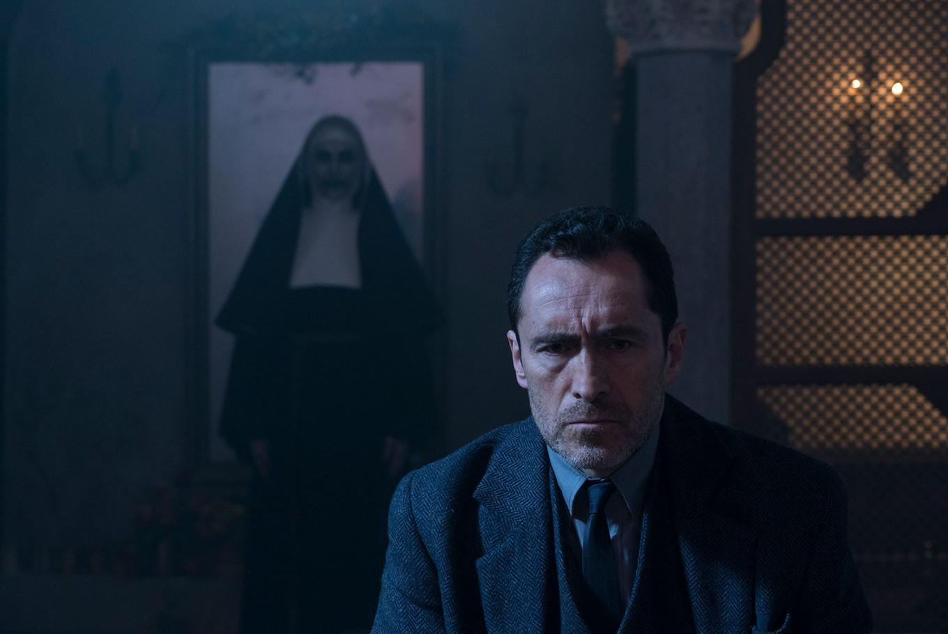 'The Nun' delivers best opening in 'Conjuring' series