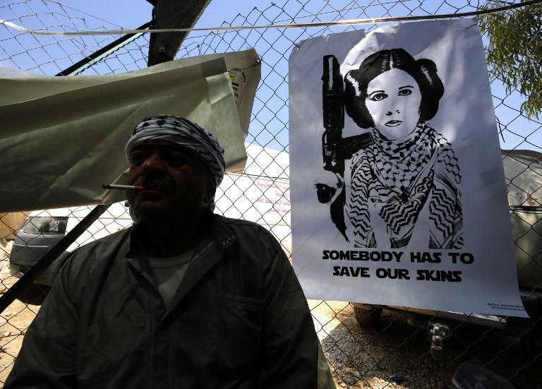 Israel court okays demolition of West Bank village
