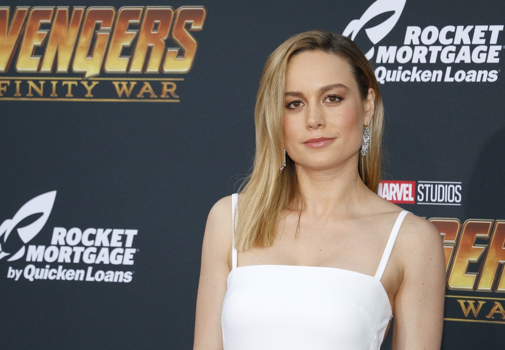 Brie Larson dishes on her 'Captain Marvel' character - Entertainment