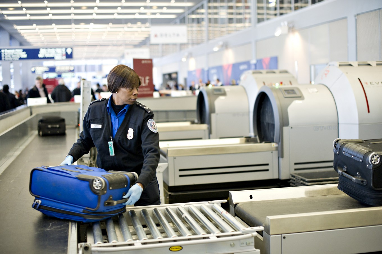 Airport 3D X-rays working so well TSA is expanding pilot program