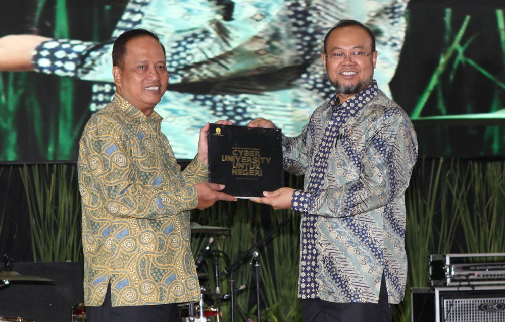 Universitas Terbuka: 34 years of providing Indonesians equal access to higher education
