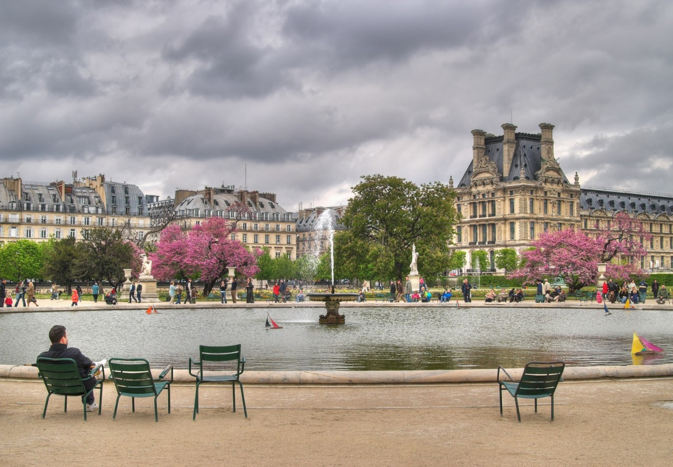 France, the top travel destination of 2017