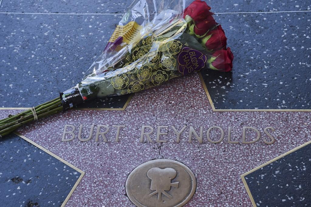 'Deliverance,' 'Boogie Nights' star Burt Reynolds dies