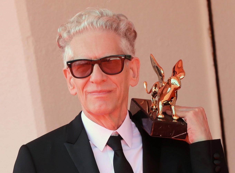 david cronenberg filme