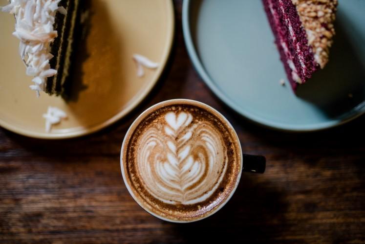 Pison Coffee
