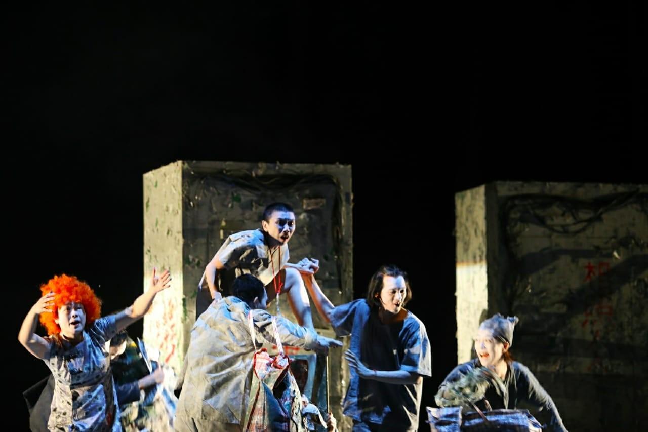 Djakarta Teater Platform 2018 boasts diverse aesthetics, artistic concepts