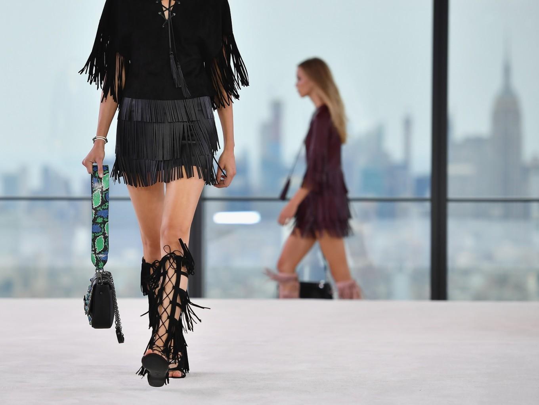 Longchamp makes New York debut to celebrate 70 years