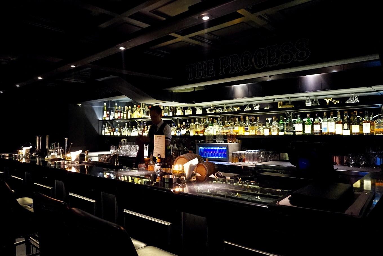 Jakpost Nightlife: Jakarta's speakeasy bars