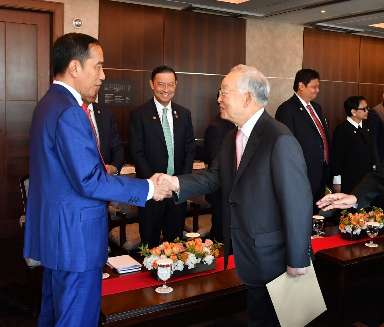 Indonesia, Korea target $30 million in bilateral trade